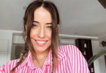 Надя Дорофєєва почала сольну кар'єру
