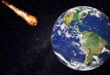 Огромный астероид мчится к Земле - что это значит и кто в опасаности?