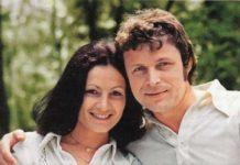 Софія Ротару і її чоловік