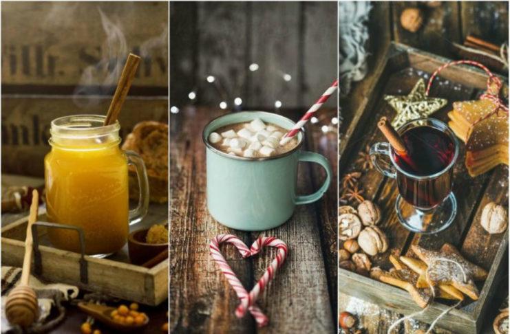 Какие напитки лучше не пить в холодную погоду