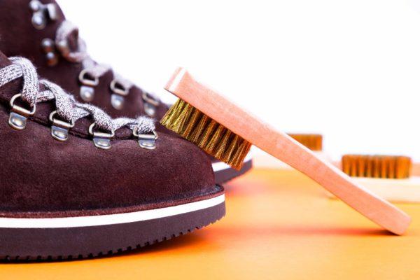 Правильно ухаживаем за обувью