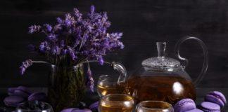 Почему чай на ночь полезен