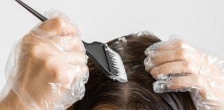 Почему окрашивание волос может быть неудачным?