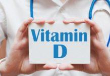 Дефіцит вітаміну D: головні симптоми