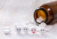 Які продукти впливають на ліки