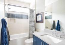 Поради з прибирання ванної кімнати