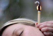 Чим небезпечні вушні свічки
