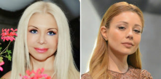 Людмила Балан і Тіна Кароль