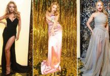 Найрозкішніші сукні Тіни Кароль