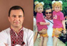 Віктор Павлик шукає рудих дівчат-близнючок