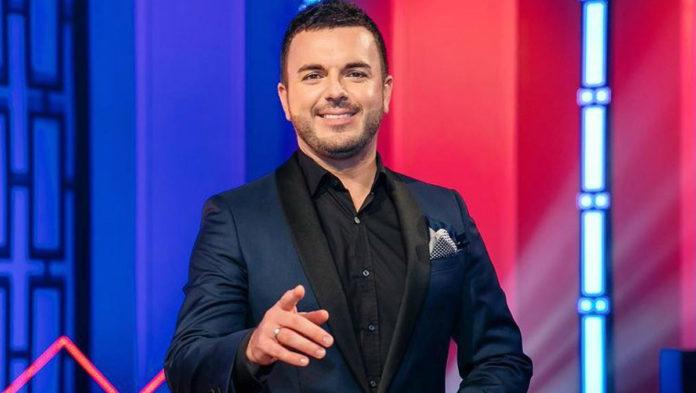 Григорій Решетник
