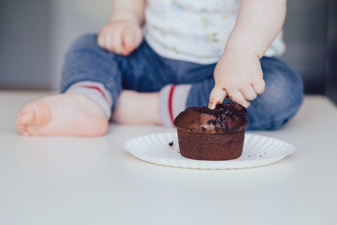 Як запобігти ожирінню у дітей