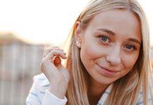 Катерина Репяхова поскаржилася на тяжку хворобу