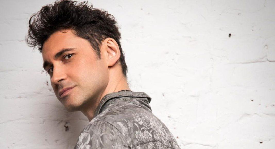 Дан Балан записал песню с казахской певицей