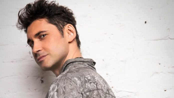Дан Балан записав пісню з казахською співачкою