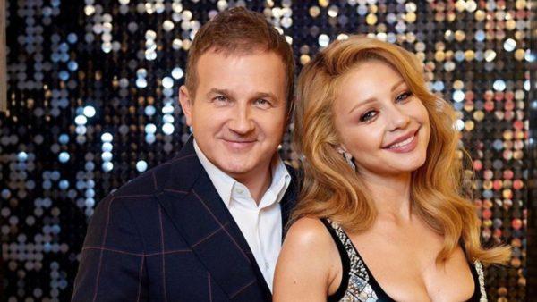 Тіна Кароль і Юрій Горбунов вийдуть на паркет