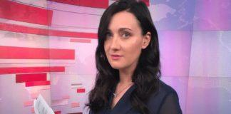 Соломия Витвицкая оконфузилась в эфире 1+1