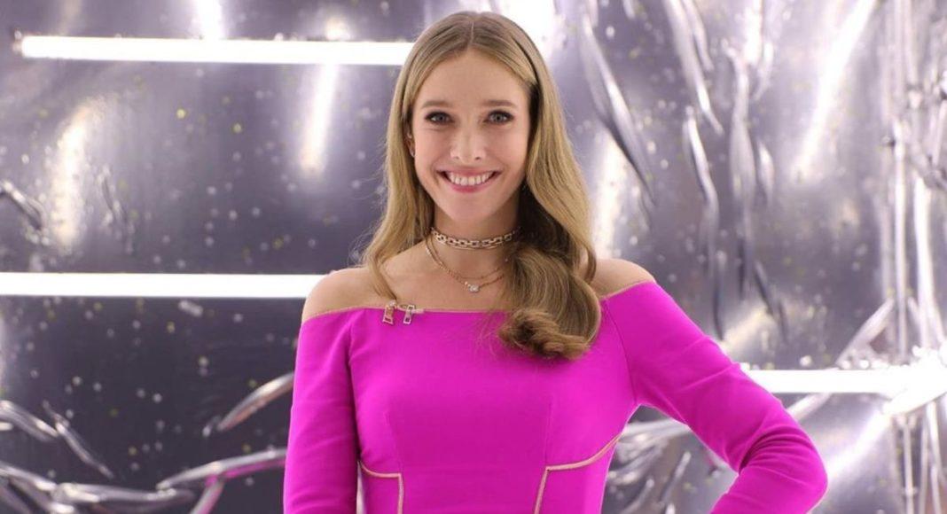 Катя Осадчая показала, как выглядит без макияжа