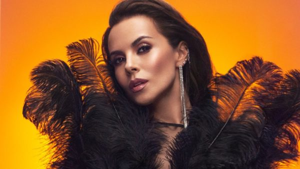 Настя Каменских — одна из самых успешных украинских певиц