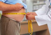 Вісцеральний жир