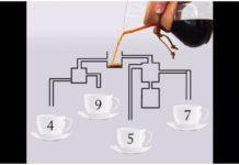 Хто першим отримає каву?