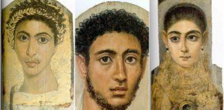 Портрет бородатого чоловіка
