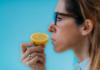 Нет обоняния - симптом коронавируса