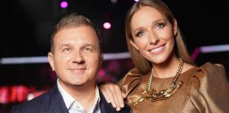 Юрій Горбунов показав нічні забави з дружиною