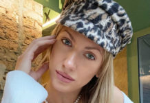Леся Никитюк поділилася секретом стрункості в новому відео