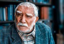 Актор помер на 85 році життя