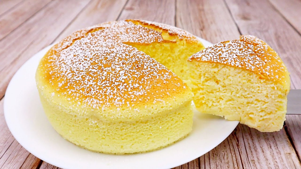 Сливочный пирог без разрыхлителя: рецепт приготовления супер пышного и вкусного теста
