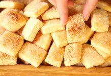 Печиво за 10 хвилин