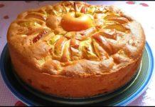За 20 минут вы сможете приготовить самый пышный пирог с яблоками