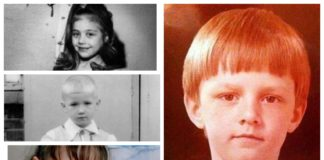 Как выглядели украинские знаменитости в детстве