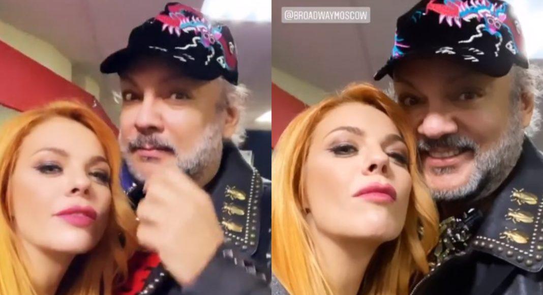 Анастасия Стоцкая и Филипп Киркоров вместе засветились на публике: сладкая парочка