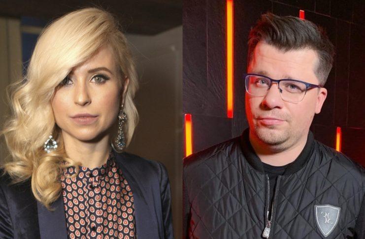 Мирослава Карпович и Гарик Харламов - между ними роман? Коллеги актера рассказали правду