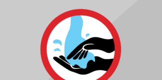 Помилки, які ми можемо допустити коли миємо руки