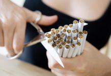 Кинути палити і не набрати вагу