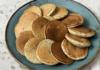 Панкейки на кефире: рецепт Лизы Глинской