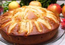 Як приготувати швидкий пиріг на кефірі? Простий рецепт для справжньої господині