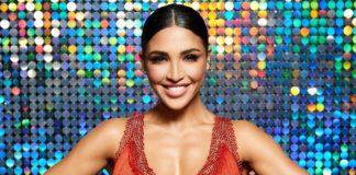 """Переможниця шоу  """"Танці з зірками"""" Санта Дімопулос та її добірка фінальних виступів: приголомшила просто всіх"""