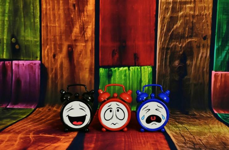 Будильники