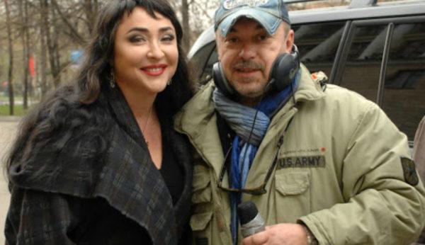Лолита Милявская и Георгий Гаврилов