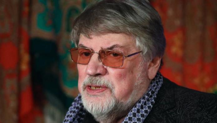 Олександр Ширвіндт