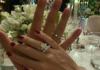 Кольцо Кети Топурия