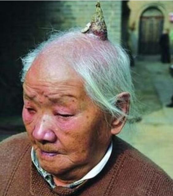 Жонг Нэн из Китая
