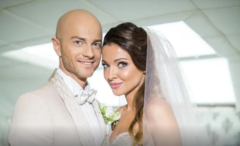 Весілля Влада Ями з Ліліаною