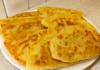 Необычные картофельные пирожки с вкусной начинкой