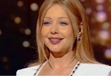 "Тіна Кароль на фіналі  ""Танців з зірками"""
