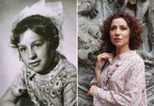 Как телеведущая Надежда Матвеева выглядела и жила в детстве?
